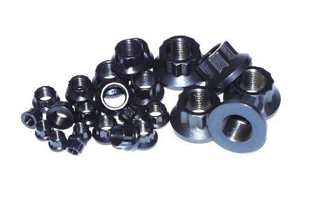 ARP M12 x 1.25 12pt Nut Kit - Small Collar | (300-8308) - Modern Automotive Performance