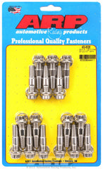 ARP 16 piece 12pt Accessory Stud Kit (400-8036)
