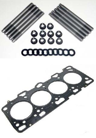 Mitsubishi Evo 8 / 9 MAP Ultimate Duty H11 Head Studs with JE Pro Seal MLS Head Gasket 87.50mm/1.00mm - Modern Automotive Performance  - 1