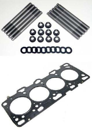 Mitsubishi Evo 8 / 9 MAP Ultimate Duty H11 Head Studs with JE Pro Seal MLS Head Gasket 88.30mm/1.30mm - Modern Automotive Performance  - 1