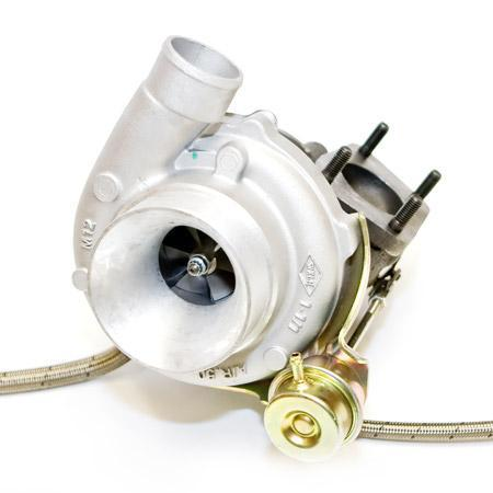 ATP Turbo GT3076R Turbo Assembly | 2005-2007 Mazdaspeed 6 (ATP-MS6-006)