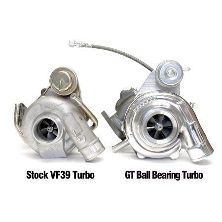 ATP Turbo GT35R Turbo Kit - Stock Location | 04-20 Subaru STI & 02-14 WRX EJ20/EJ25 (ATP-SUB-005)