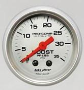 "Auto Meter Ultra-Lite (2 5/8"") 0-35psi 4404 - Modern Automotive Performance"
