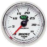 "Auto Meter NV (2 1/16"") 0-35psi 7304 - Modern Automotive Performance"