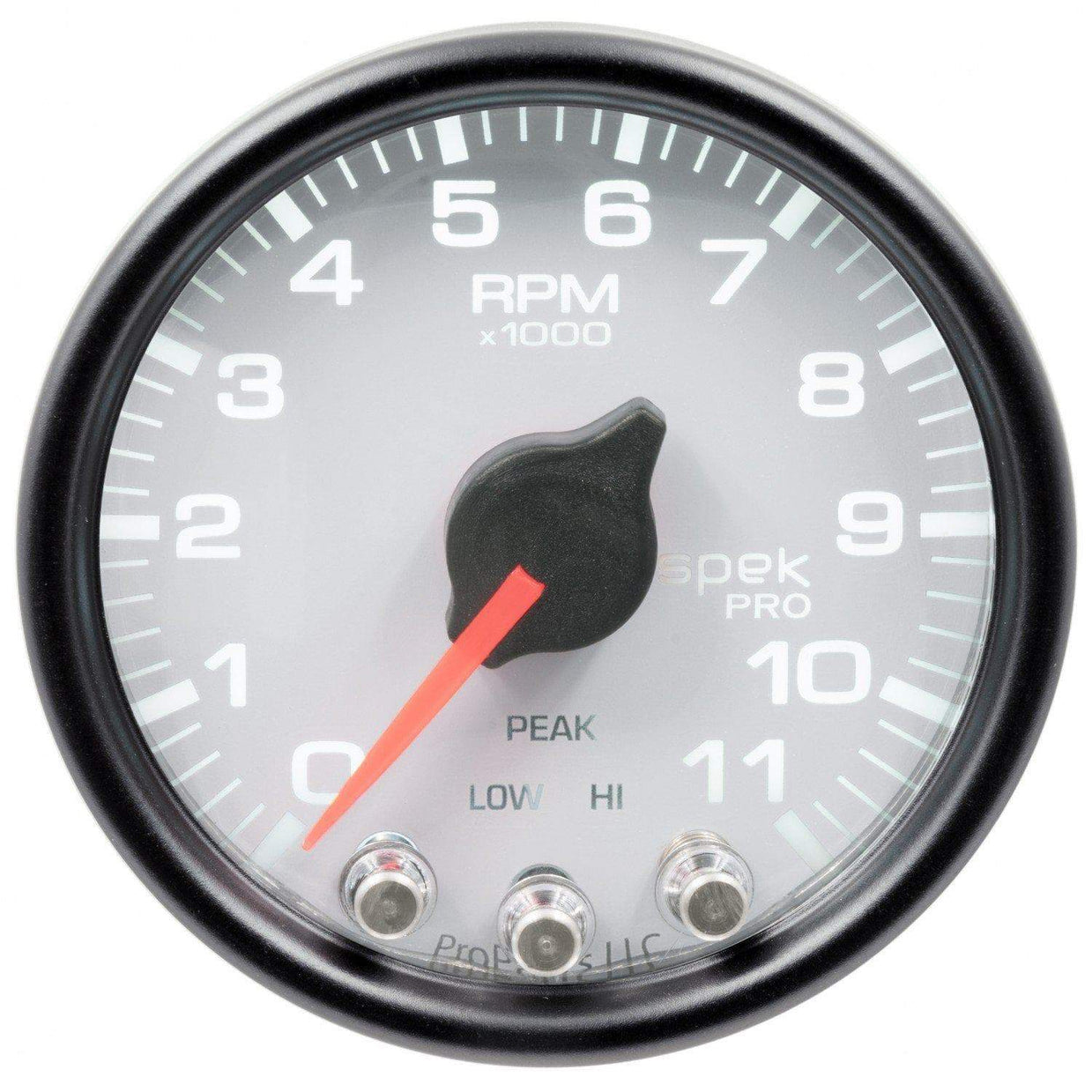 on autometer street tach wiring diagram