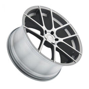 "Avant Garde M510 Series 5x114.3 20"" Satin Silver Wheels"