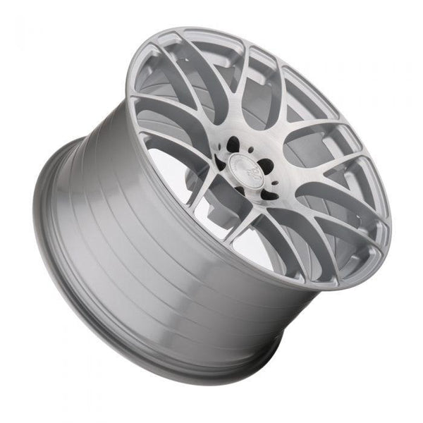 "Avant Garde M610 Series 5x112 20"" Liquid Silver Wheels"