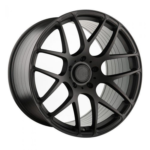 "Avant Garde M610 Series 5x114.3 20"" Matte Black Wheels"
