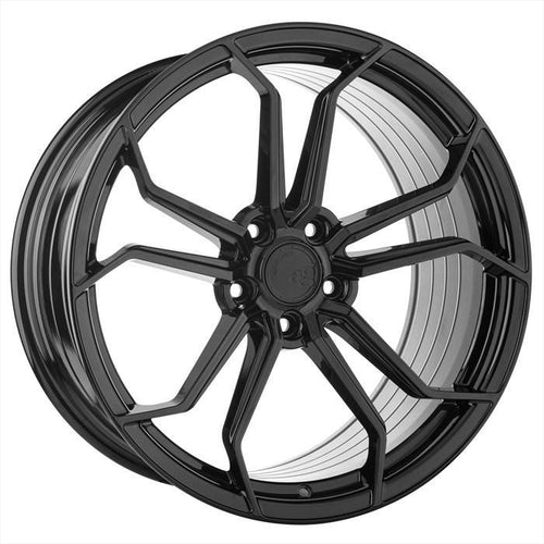 "Avant Garde M632 Series 5x114.3 20"" Gloss Black Wheels"