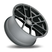 "Avant Garde M510 Series 5x120 20x8.5"" +30mm Offset Dolphin Gray Wheels"