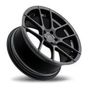 "Avant Garde M510 Series 5x114.3 19x9.5"" +40mm Offset Matte Black Wheels"