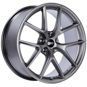 "BBS CI-R Series 5x112 19"" Silver Wheels"
