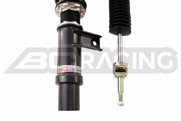 BC Racing BR Series Coilover Kit | 2015-2016 Volkswagen Golf MK7 (H-23-BR)