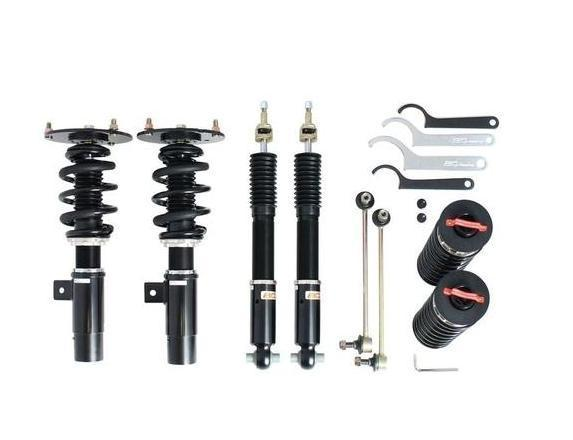 BC Racing BR Series Coilovers | 2014+ BMW 4 Series F32 (I-61-BR)