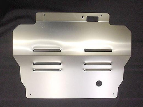 Beatrush Aluminum Underpanel (Civic 1996-2000)