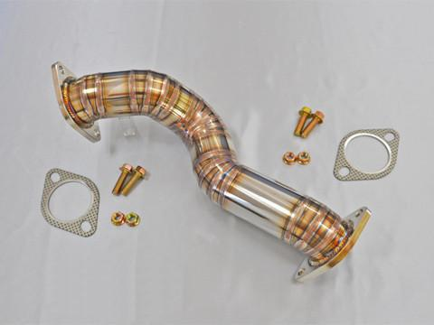 Beatrush Exhaust Manifold Over Pipe for BRZ / FR-S (S96400EXS)