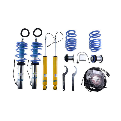 Bilstein B14 Performance Suspension System | 2010-2013 VW GTI Base (47258283) - Modern Automotive Performance
