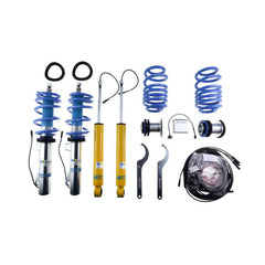 Bilstein B14 Performance Suspension System | 2015 Volkswagen Gold GTI (47-251588)