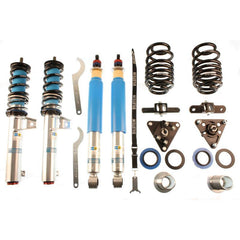 Bilstein Clubsport Performance Suspension System | 2010-2013 VW GTI Base (48-215909)
