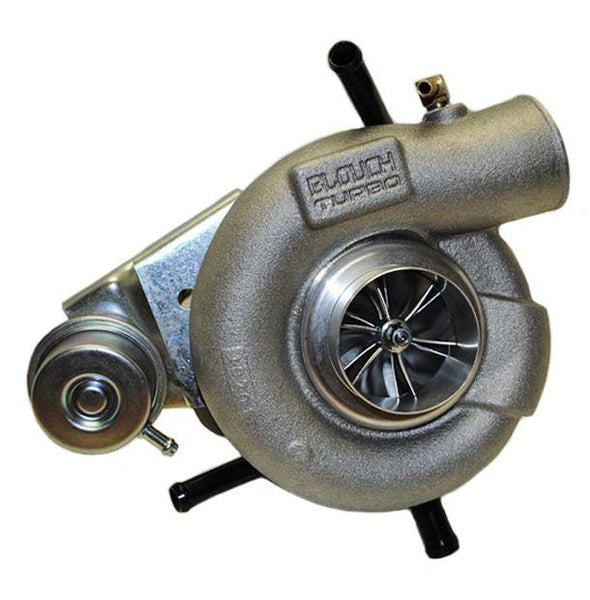Subaru WRX / STI 02-07 2.5XT-R Dominator Turbocharger by Blouch Performance Turbo (SUB-DOM2.5XT-R) - Modern Automotive Performance  - 1