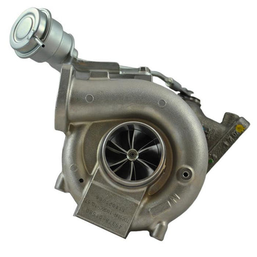 Evolution 9 Dominator 3.0XTR Ball Bearing Turbocharger | EVO9-DOM-3.0XTR - Modern Automotive Performance  - 1