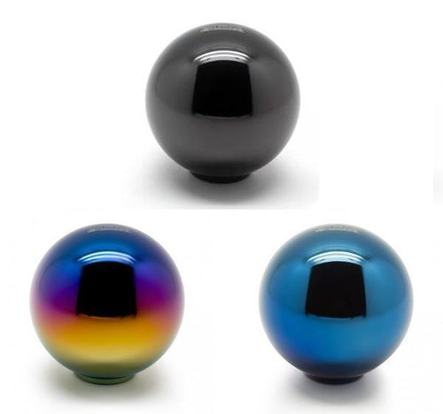 BLOX Racing 490g Spherical Shift Knobs - 10x1.25 Thread Pitch (BXAC-00241)