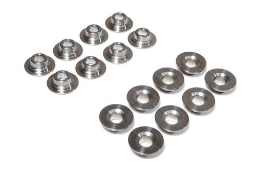 BLOX Racing Titanium Retainers for Honda D-Series SOHC VTEC (D16Z6-Y8) - BXPT-10401 - Modern Automotive Performance