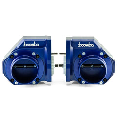 Boomba Racing Throttle Bodies | 2009+ R35 Nissan GT-R (012-00-001)
