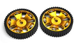 Brian Crower Adjustable Cam Gears (Mitsubishi Evo & DSM 4G63) - Modern Automotive Performance