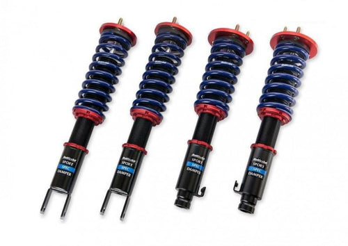 Buddy Club Sport Spec Coilovers | 2014-2015 Honda Civic (BC02-SSHFB6)