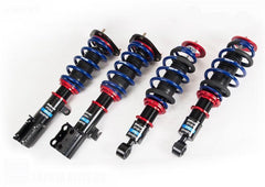Buddy Club Sport Spec Coilovers | 2016-2018 Honda Civic Coupe/Sedan (BC02-SSHFC1)