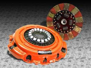 Centerforce Dual Friction Clutch Kit - Modern Automotive Performance