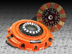 Centerforce Dual Friction Clutch Kit (DF536010)