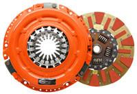 Centerforce Dual Friction Clutch Disk And Pressure Plate (Honda Del Sol 94-97 / Civic Si 99-00 / Integra 92-01)