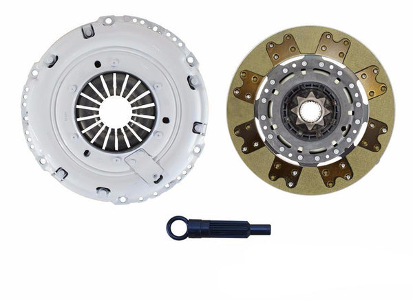 Clutch Masters FX300 Street Clutch Kit | 2016 Ford Focus RS (07230-HDTZ)