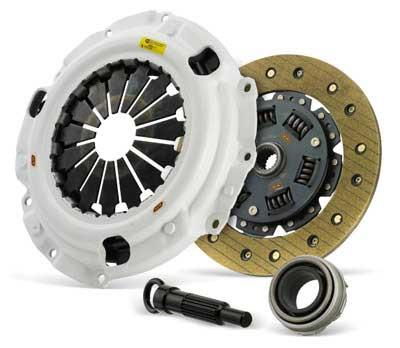 Clutch Masters FX200 Clutch Kit / (91-94) Dodge Shadow 2.5L / 3.0 All 4 cyl. - Modern Automotive Performance