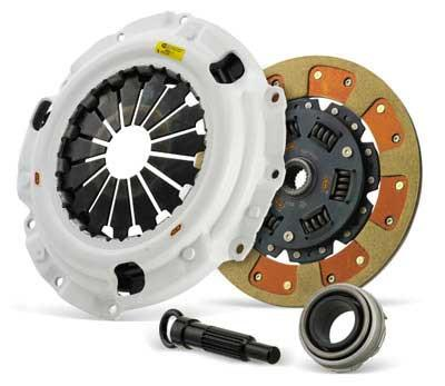 Clutch Masters FX300 Clutch Kit / (88-89) Mazda 323 (Mazda) 1.6L 4WD,GTX Turbo 4 cyl. - Footnotes: B,F,I - Modern Automotive Performance