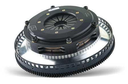 Clutch Masters 725 Series Twin Clutch Kit / (93-97) Ford Probe 2.5L All - Modern Automotive Performance