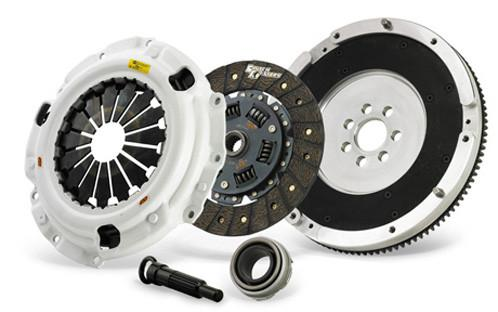 Clutch Masters FX400 Clutch Kit (Mazdaspeed3/Mazdaspeed6) - Modern Automotive Performance