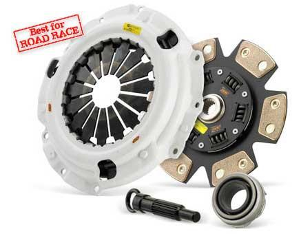 Clutch Masters FX400 4-Puck Clutch Kit (Subaru STi 04-09) - Modern Automotive Performance