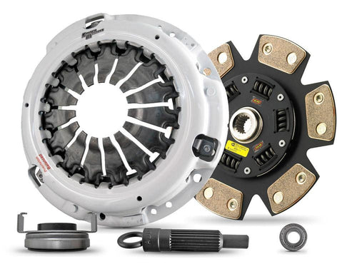 2015 Subaru WRX FX400 6-Puck Clutch Kit by Clutch Masters (15020-HDC6) - Modern Automotive Performance