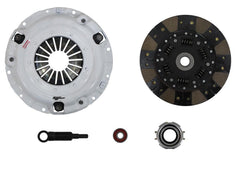 Clutch Masters FX250 Single Disc Clutch Kit | 2013-2017 BRZ/FR-S/86 (15738-HD0F-X)