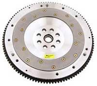 Clutch Masters Lightened Flywheel / (88-92) Mazda MX6 - 626 2.2L Turbo 4 cyl. - Modern Automotive Performance