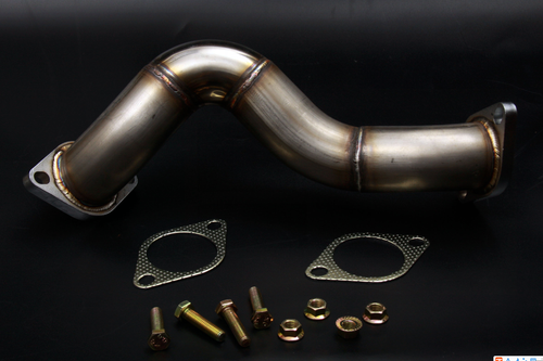 "CNT Racing 2.5"" Over Pipe 