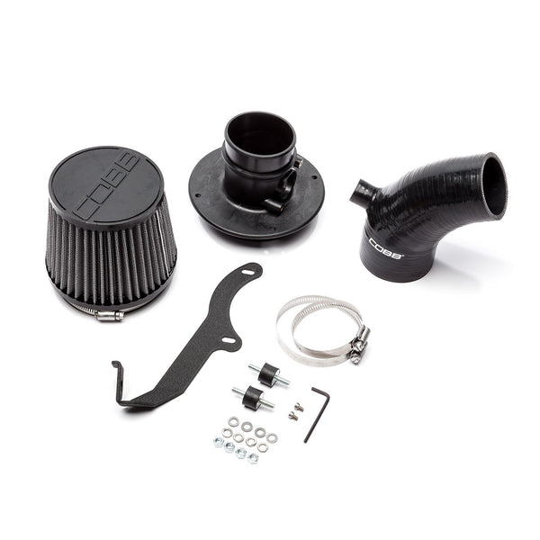 COBB Stage 3 Power Package | 2010-2013 Mazda Mazdaspeed3 (MAZ0020230)