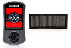 Cobb Stage 1 Power Package | 2010-2014 Volkswagen Golf GTI (6V1X01)