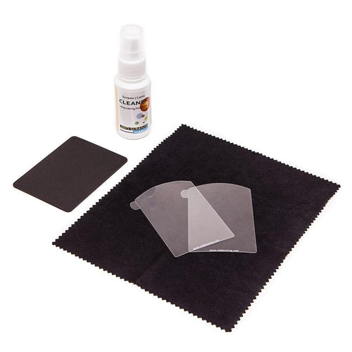Cobb AccessPORT V3 Anitglare Protective Film and Cleaning Kit by Cobb Tuning - Modern Automotive Performance