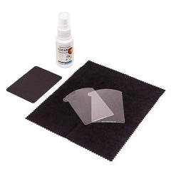 Cobb AccessPORT V3 Anitglare Protective Film and Cleaning Kit by Cobb Tuning