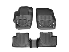 COBB x WeatherTech Floorliner Set | 2010-2013 Mazdaspeed3 (COBBWT44240-1-2)