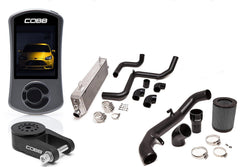 COBB Tuning Stage 2 Power Package | 2013-2018 Ford Focus ST (FOR001002C)